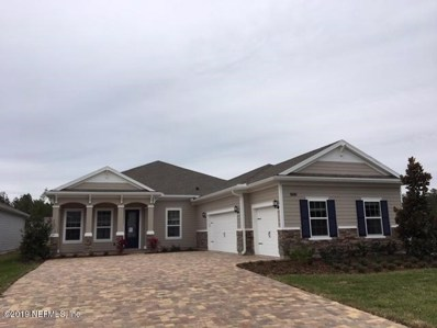 St Augustine, FL home for sale located at 386 Glorieta Dr, St Augustine, FL 32095