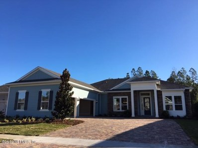 St Augustine, FL home for sale located at 748 Glorieta Dr, St Augustine, FL 32095