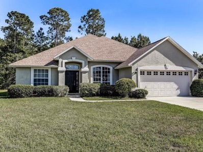 96044 Waterway Ct, Fernandina Beach, FL 32034 - #: 996285