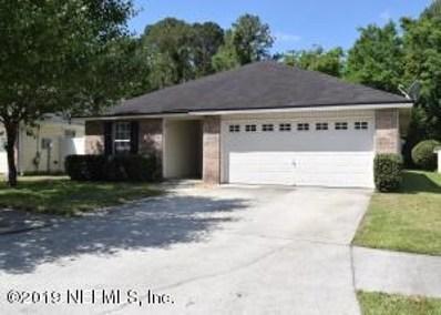 Jacksonville, FL home for sale located at 12532 Brahma Bull Cir, Jacksonville, FL 32226