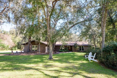 St Augustine, FL home for sale located at 3460 Red Cloud Trl, St Augustine, FL 32086