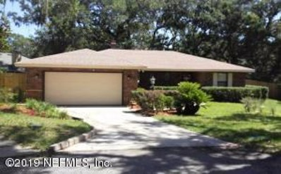 St Augustine, FL home for sale located at 8 N Trident Pl, St Augustine, FL 32080