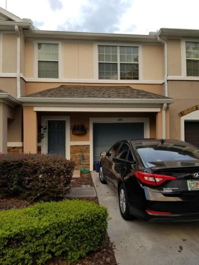 Orange Park, FL home for sale located at 678 Crystal Way, Orange Park, FL 32065