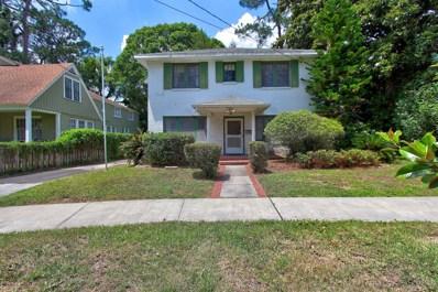 1273 Hollywood Ave, Jacksonville, FL 32205 - #: 996322
