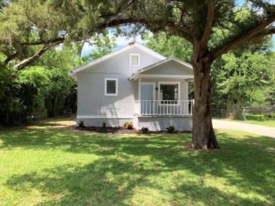 16 Avery St, St Augustine, FL 32084 - #: 996330