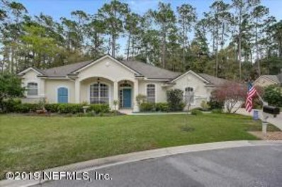 Fleming Island, FL home for sale located at 1661 Fairway Ridge Dr, Fleming Island, FL 32003