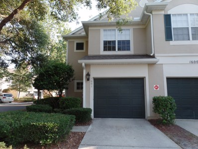Jacksonville, FL home for sale located at 7990 Baymeadows Rd E UNIT 1601, Jacksonville, FL 32256