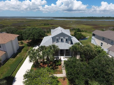 Ponte Vedra Beach, FL home for sale located at 137 Beachside Dr, Ponte Vedra Beach, FL 32082
