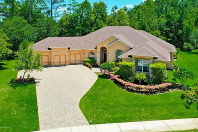 St Augustine, FL home for sale located at 404 Redbay Ct, St Augustine, FL 32092