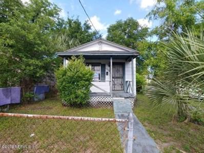 1232 Weare St, Jacksonville, FL 32206 - #: 996359