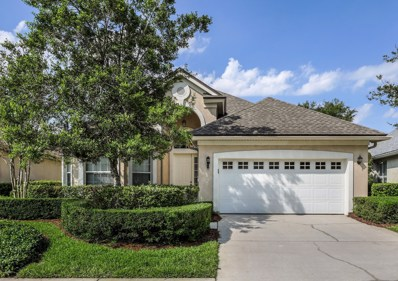 St Augustine, FL home for sale located at 304 Island Green Dr, St Augustine, FL 32092