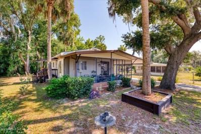 110 Magnolia St, Satsuma, FL 32189 - #: 996390