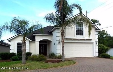 St Johns, FL home for sale located at 1887 Rear Admiral Ln, St Johns, FL 32259