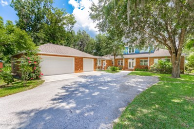 Palatka, FL home for sale located at 533 W River Rd, Palatka, FL 32177