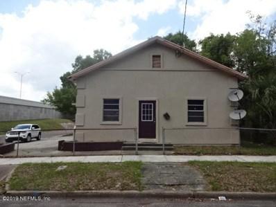 1419 E 15TH St, Jacksonville, FL 32206 - #: 996407