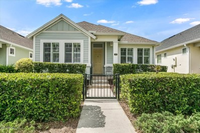 Ponte Vedra, FL home for sale located at 229 Nocatee Village Dr, Ponte Vedra, FL 32081