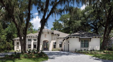 St Augustine, FL home for sale located at  55A San Cristobal Ct, St Augustine, FL 32095