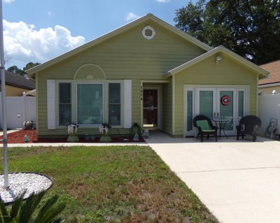 Middleburg, FL home for sale located at 1874 MacKenzie Ct S, Middleburg, FL 32068