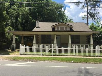 Jacksonville, FL home for sale located at 3212 Post St, Jacksonville, FL 32205