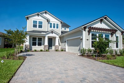 Ponte Vedra, FL home for sale located at 167 Bonita Vista Dr, Ponte Vedra, FL 32081