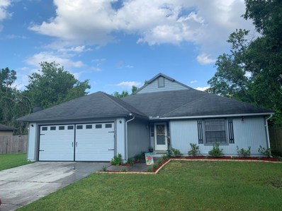 Jacksonville, FL home for sale located at 10062 Hawks Hollow Rd, Jacksonville, FL 32257