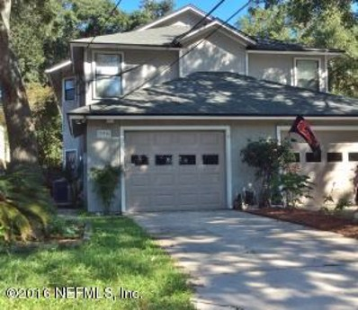 Atlantic Beach, FL home for sale located at 379 1ST St, Atlantic Beach, FL 32233