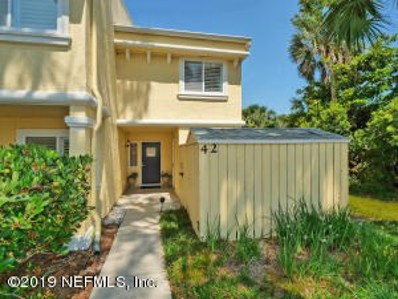 Ponte Vedra Beach, FL home for sale located at 42 Tifton Way S, Ponte Vedra Beach, FL 32082