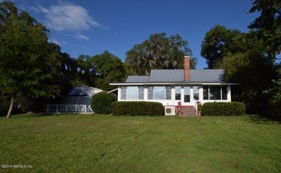 Crescent City, FL home for sale located at 803 Lemon Ave, Crescent City, FL 32112