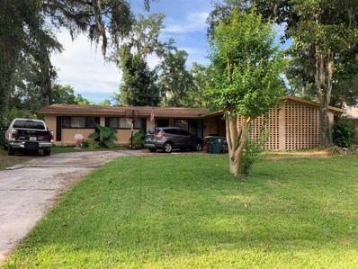 Jacksonville, FL home for sale located at 4819 San Clerc Rd, Jacksonville, FL 32217