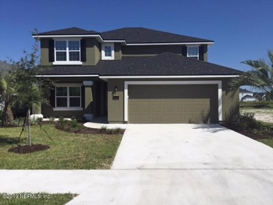 St Augustine, FL home for sale located at 32 Beale Ave, St Augustine, FL 32092