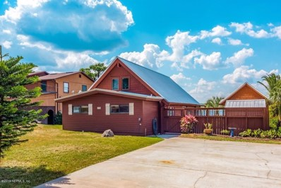 122 Riverside Dr, Satsuma, FL 32189 - #: 996477