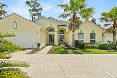 6 Emerson Dr, Palm Coast, FL 32164 - #: 996478