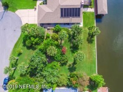 Palm Coast, FL home for sale located at 20 Fletcher Ct, Palm Coast, FL 32137