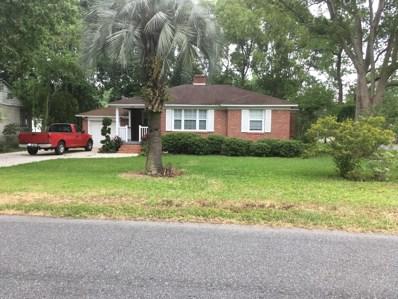 Jacksonville, FL home for sale located at 5256 Astral St, Jacksonville, FL 32205