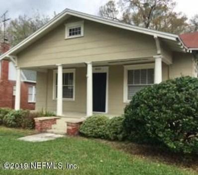 Jacksonville, FL home for sale located at 4531 Attleboro St, Jacksonville, FL 32205