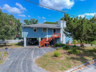 Crescent City, FL home for sale located at 5 Florida Ave, Crescent City, FL 32112