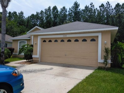 Middleburg, FL home for sale located at 1612 Teaberry Dr, Middleburg, FL 32068