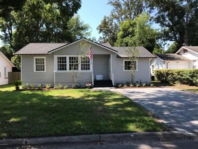 4238 Shirley Ave, Jacksonville, FL 32210 - #: 996494