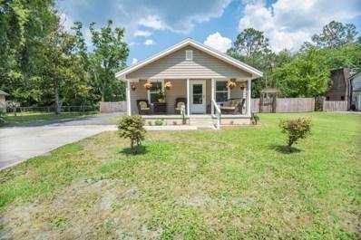 Macclenny, FL home for sale located at 229 4TH St S, Macclenny, FL 32063
