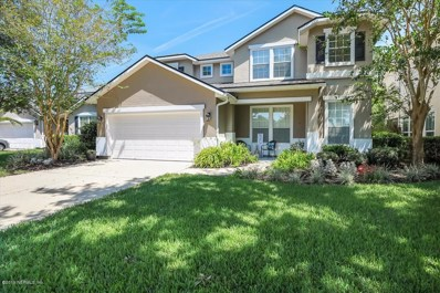 3024 S Atherley Rd, St Augustine, FL 32092 - #: 996505