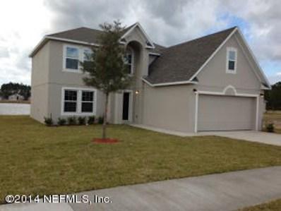 Jacksonville, FL home for sale located at 10212 Magnolia Ridge Dr, Jacksonville, FL 32210