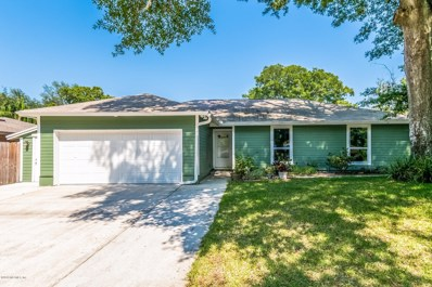 Jacksonville, FL home for sale located at 1523 Oak Lace Ct, Jacksonville, FL 32225
