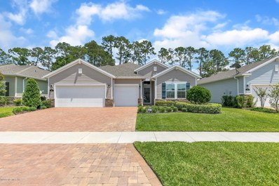 St Augustine, FL home for sale located at 65 Athens Dr, St Augustine, FL 32092
