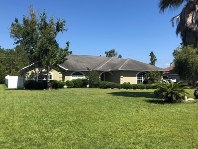Palatka, FL home for sale located at 214 Crystal Cove Dr, Palatka, FL 32177