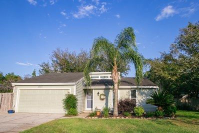 Neptune Beach, FL home for sale located at 1821 Kings Way, Neptune Beach, FL 32266