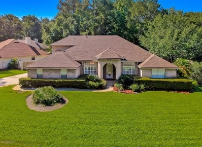 St Johns, FL home for sale located at 873 Buckeye Ln W, St Johns, FL 32259