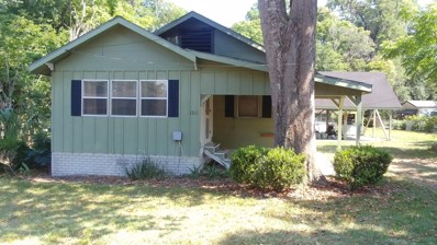 Green Cove Springs, FL home for sale located at 1511 Anderson St, Green Cove Springs, FL 32043