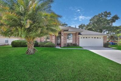 Jacksonville, FL home for sale located at 11424 Secretariat Ln W, Jacksonville, FL 32218