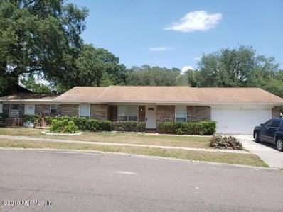 6035 Blank Dr, Jacksonville, FL 32244 - #: 996581