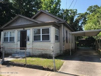 1478 W 15TH St, Jacksonville, FL 32209 - #: 996587